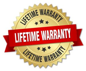 Foundation Warranty Guarantee