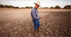 How Texas Droughts Effect My Home's Foundation