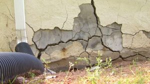 Extreme Weather Affects My Home's Foundation